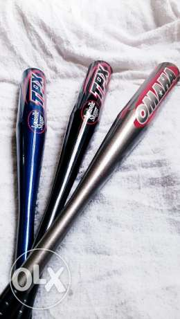 For Halloween, baseball stick omaha original وسط القاهرة -  3