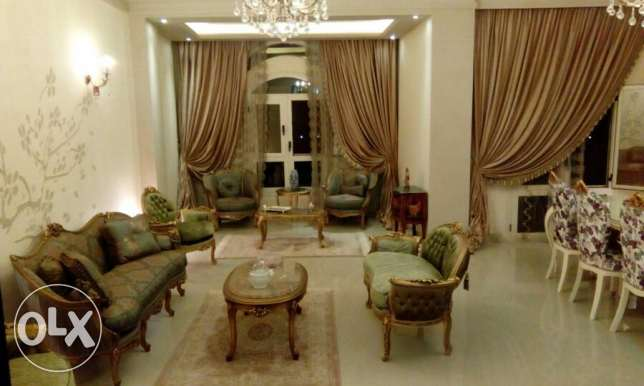 Must See This Beauty Apartment For Sale in Al Tagamoa