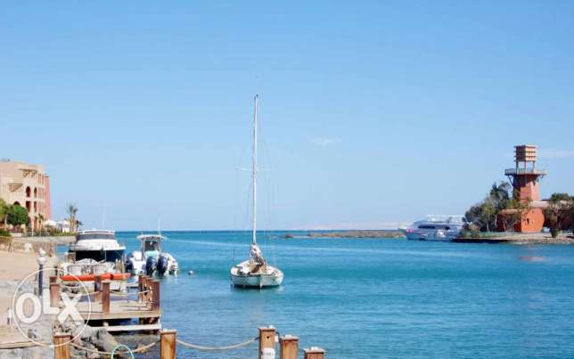 New Nubia Villa For Rent Long Term in Elgouna