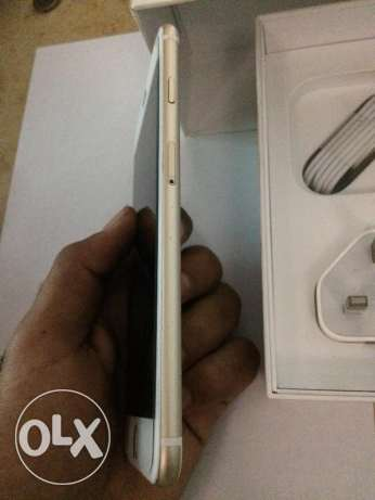 I phone 6 plus Gold 64 giga شبرا -  7