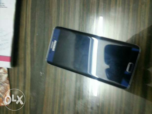 Samsung s6 edge+ 32GB ORIGINAL