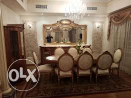 Villa in Uptown Cairo For Rent
