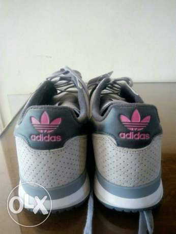 New Adidas Running Shoes ,Size 42 ,From 1800 to 900 (Special offer) مصر الجديدة -  2