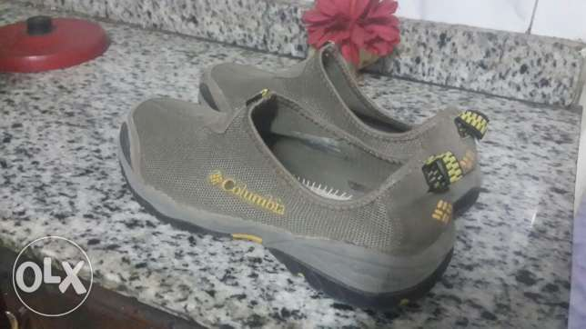 Columbia shoes - original - كولومبيا شوز من امريكا - from USA