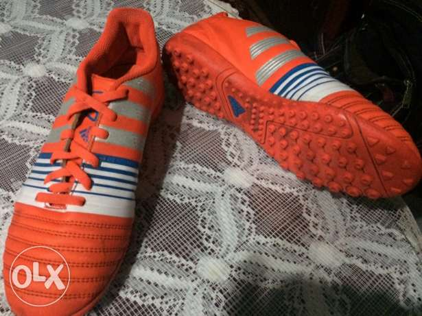 adidas nitrocharge 4.0 For Sale عين شمس -  6