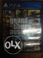 gta for ps4 for sale