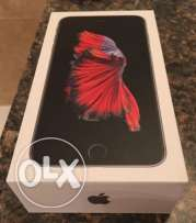 iPhone 6s plus 64g with PAID Apple care+ 2 years additional coverage