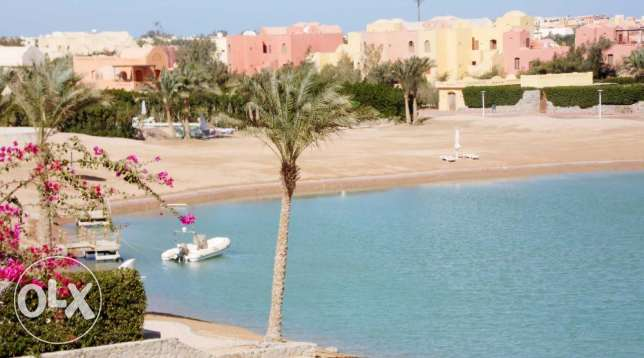 West Golf Apartment For Sale in El Gouna