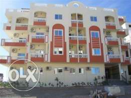 Full furnished apartment in the inter contenantel area 127m2