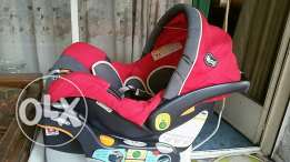 Chicco car seat in extremely good condition