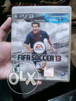 FIFA score 13 PS3 for sale or Exchange