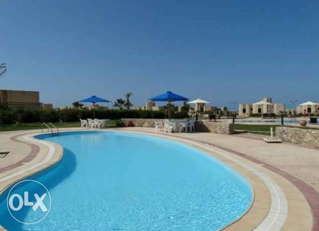 Stand Alone Villa Long Beach Sahel فيلا مستقلة لونج بيتش ساحل