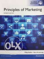 كتاب marketing