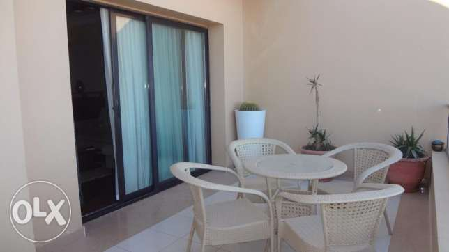 For sale 2 Bedroom Apartment in The View الغردقة -  2
