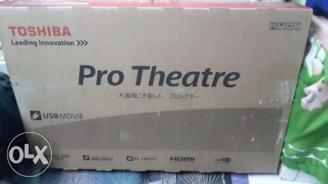 new toshiba television for sale