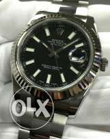 Rolex Datejust2 Black 41mm