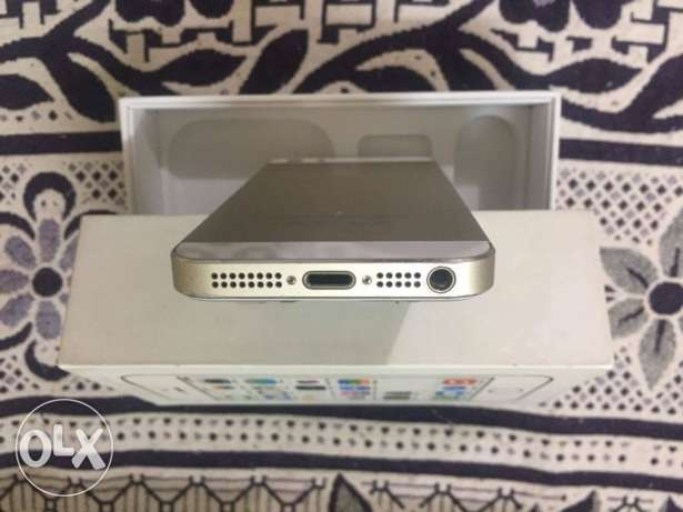 IPhone 5s 16 gb شرم الشيخ -  2