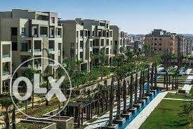 hot deal park view apartment ready to move in القاهرة الجديدة -  3
