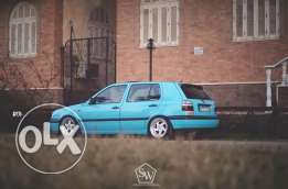 for sale golf 3 mk3