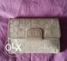 Amazing Deal.. Calvin Klein Wallet perfect condition