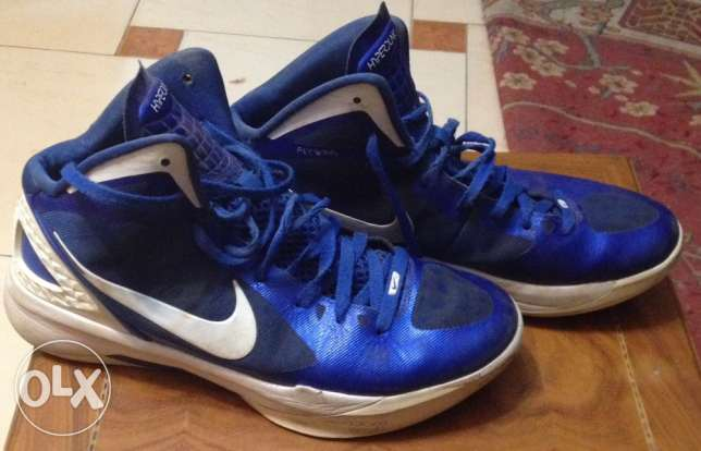 Nike Zoom Hyperdunk 2011 Men Basketball shoes مدينة نصر -  1
