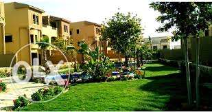 Twin House 326M In Moon Valley 2 Best View In The Compound التجمع الخامس -  3