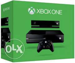 xbox one 1 T with kinect