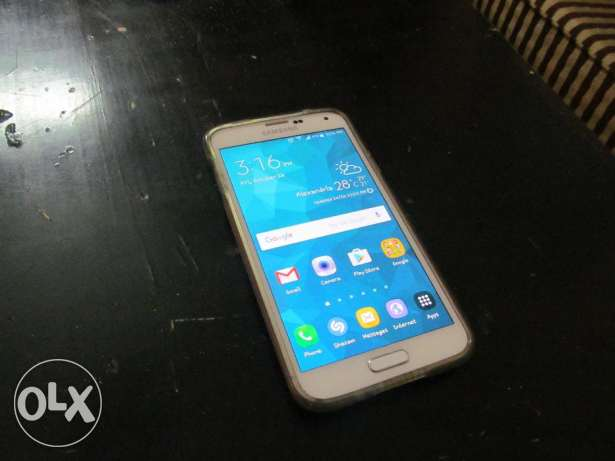 Samsung Galaxy S5 from USA T-mobile الإسكندرية -  3