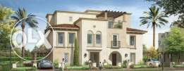 Twin House in Mivida Parcel 19 with 6 years installments