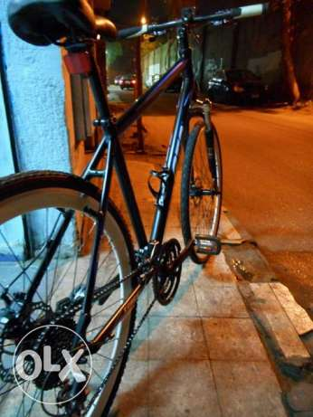 Hybrid Bicycle العباسية -  1