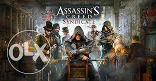 Assassin's Creed Syndicate Arabic for PS4 6 أكتوبر -  3
