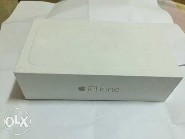 iPhone 6 64giga for sale