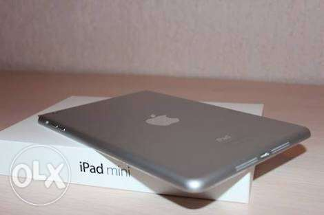 Ipad Mini 2  32 GB with Apple Card Never Used From US