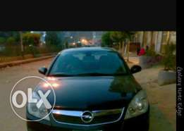 Vectra c automatic 2200cc حاله شاذه