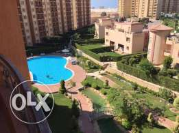 Prime Location Apartment for sale at Marsilia Land Al Alamein