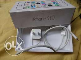 Charger iPhone 5s original