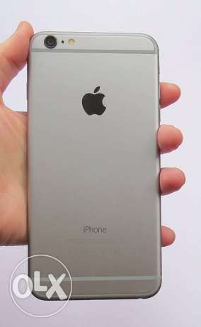 IPhone 6 Plus for sale 16 g