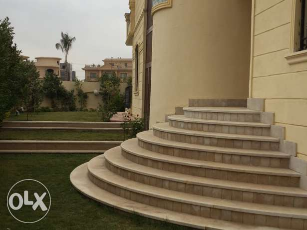 Two deluxe villas for Rent in Zayad