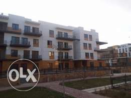 Apartment with garden For Sale in Westown SODIC