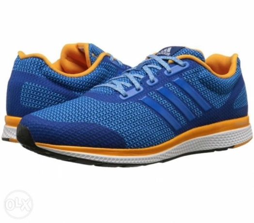 Adidas mana bounce m running made in Indonesia