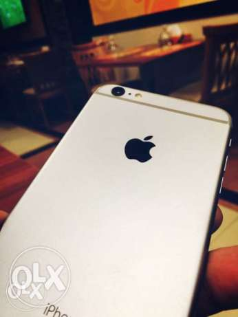 iPhone 6s Plus الزقازيق -  6