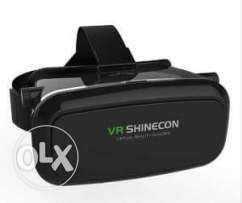 Vr shenicon with remote