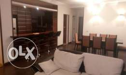 Fully furnished apartment in Degla Maadi for rent!