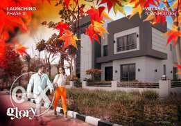 Town House for Sale in Glory ((Phase 3)) with 10% DP