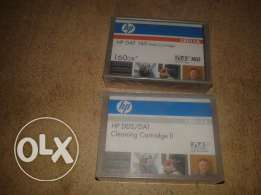hp DAT 160 Data Cartridga