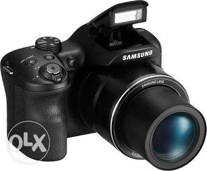 Camera Samsung WB1100 شيراتون -  7