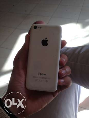I phone 5c ترسا -  4
