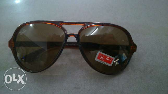 Ray ban cat sunglasses القاهره -  2