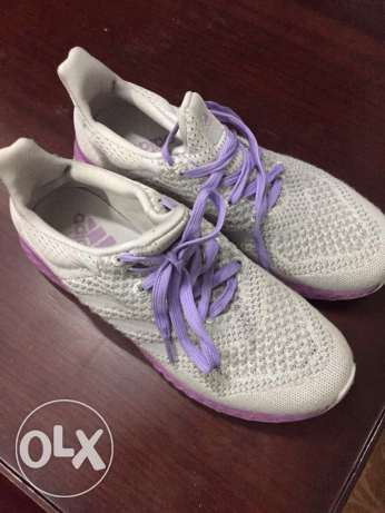 adidas running shoes for women size 40