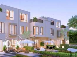 Town House Corner for sale in Villette Sodic phase 3